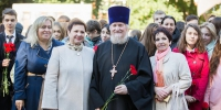 You are viewing the image with filename img_8078.jpg - Щёлковское Благочиние